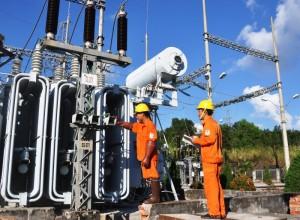 EVN tiếp tục rút ngắn các bước đấu nối vào lưới điện trung áp xuống còn 10 ngày
