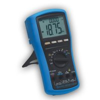 37. Metrel_MD 9040_Digital Multimeter_image1